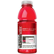 Vitamin Water Power-C Dragonfruit